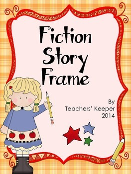 Fiction Story Writing Framework
