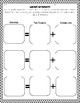Fiction Text Comprehension Graphic Organizers