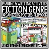 Fiction Unit & Traditional Literature Unit