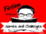 Fiction WebQuest