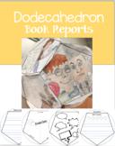 Fiction and NonFiction Book Project Bundle!