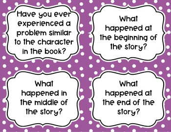 Fiction and Nonfiction Book Club Discussion Questions