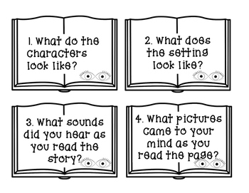 Fiction and Nonfiction Question Cards