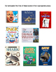 Fiction and Nonfiction Sort English and Spanish