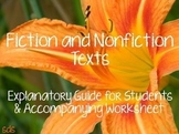 Fiction and Nonfiction Texts