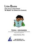 Fiction for Intermediate - Literacy Response Journal