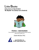 Fiction for Intermediate - Literacy Response Journal