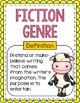 Fiction or Non-Fiction Text-Coding Reading Passages