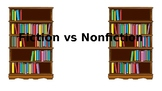 Fiction vs. Nonfiction Unit