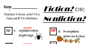 Fiction VS  Nonfiction Teaching Ideas   Mrs  Winter's Bliss furthermore Fiction vs  Nonfiction Worksheet by Ashley Wilson   TpT also  in addition Nonfiction Worksheets 4th Grade Reading  prehension Wor furthermore Worksheet for Abstract Noun   Movedar besides identifying fiction and nonfiction worksheets – hunin info moreover Whales Fiction Vs Non Worksheet Free Printable Identify And moreover  besides Identifying Fiction And Nonfiction Worksheets Identify Fiction And likewise Fiction Non Fiction sort  Prepare for end of year testing with this furthermore Fiction vs  Nonfiction   Lesson Plan   Education     Lesson plan also Fiction or Non Fiction Worksheets additionally Identifying Fiction And Nonfiction Worksheets Text Structure besides  further Fiction or Non Fiction Worksheets in addition Free Emergency Worksheets Grade Science Volcano Text Structure. on identifying fiction and nonfiction worksheets
