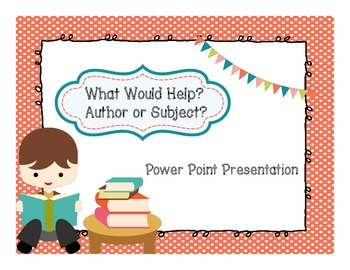 Nonfiction text structures powerpoint presentation | tpt.