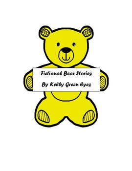 Fictional Bear Story Based on Corduroy