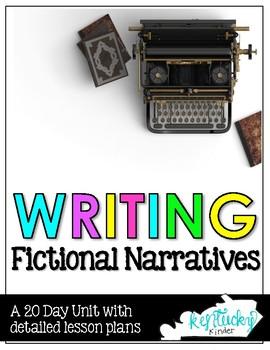 Fictional Narrative Unit
