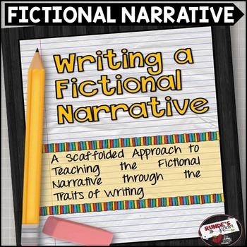 Fictional Narrative Writing