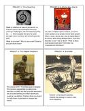 Fictional Narrative Writing Prompts