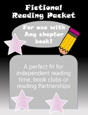 Book Club or Independent Reading Packet (Fiction)