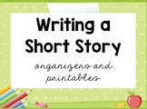 Fictional Short Story Writing
