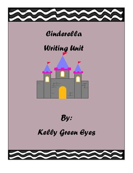 Fictional Story Writing Based on Cinderella