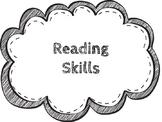 Fictional Text Reading Skills