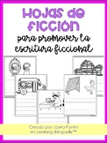 Fictional Writing Papers in Spanish