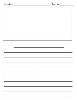 Fictional Writing published Packet