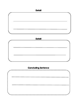 Fictional and Informational Story Planner
