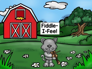 Fiddle I Fee