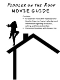 Fiddler on the Roof Movie Guide