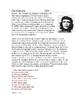 Fidel Castro and Che Guevara Biographies: Hispanic Heritage (English Version)