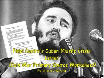 cuban missile crisis research paper outline