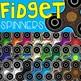Fidget Spinner Clipart