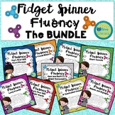 Fidget Spinner Fluency: The Bundle