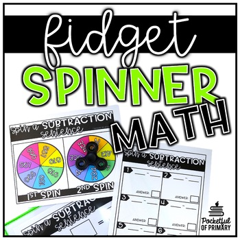 Fidget Spinner Math