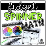 Fidget Spinner Math
