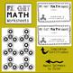 Fidget Spinner Math Worksheets- Addition, Subtraction, Multiplication