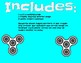 Fidget Spinner STEM activities
