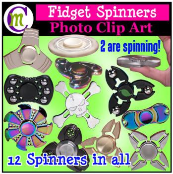 Fidget Spinners Clip Art CM Photo Clipart