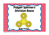 Fidget Spinners Division Race