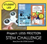 Fidget Spinners STEM Activity