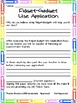 Fidget Toy Use Poster & Application