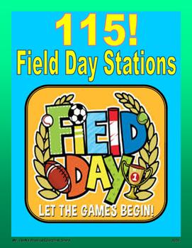 Field Day 115!