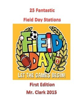 Field Day 1st Collection
