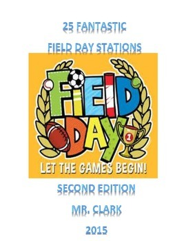 Field Day 2nd Collection