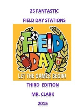 Field Day 3rd Collection