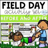 Field Day Activities