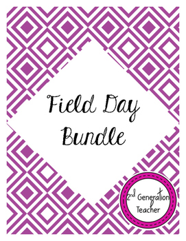 Field Day Bundle