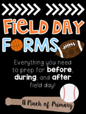 Field Day Forms