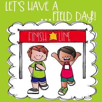 Field Day Freebie