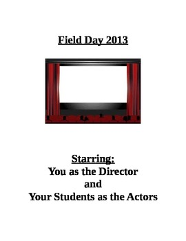 Field Day Goes to the Movies