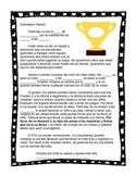 Field Day Letter - Spanish (Editable)